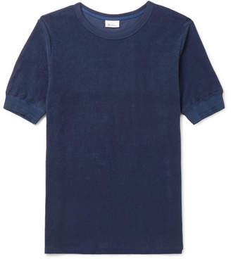 Schiesser Hartmut Slim-Fit Cotton-Terry T-Shirt