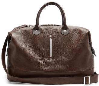 Lee Passavant and Passavant And Scier Edition Weekender - Mens - Dark Brown