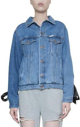 Couture Forte Brixton Cotton Denim Jacket