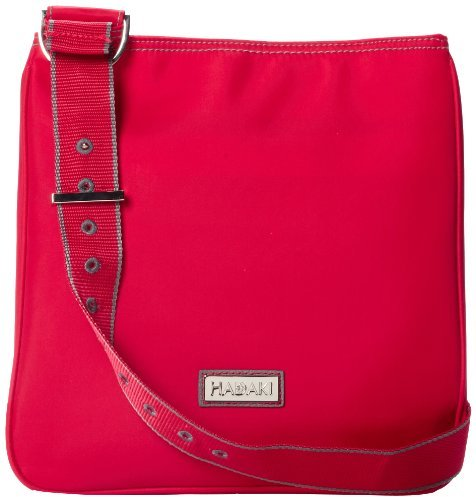 Hadaki Nylon Scoop Sling Cross-Body