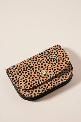 Anthropologie Leanna Crossbody Bag