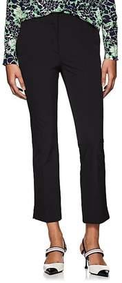 Prada Women's Slim Stretch Ankle Pants