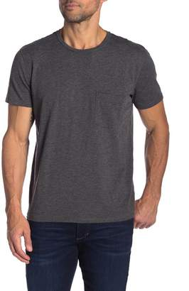 7 For All Mankind Short Sleeve Crew Neck T-Shirt