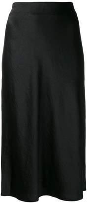 Alexander Wang Wash & Go midi skirt