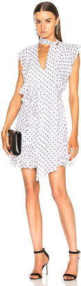 Calvin Rucker Maneater Dress
