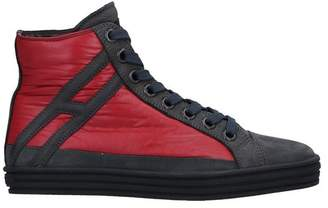 Hogan High-tops & sneakers