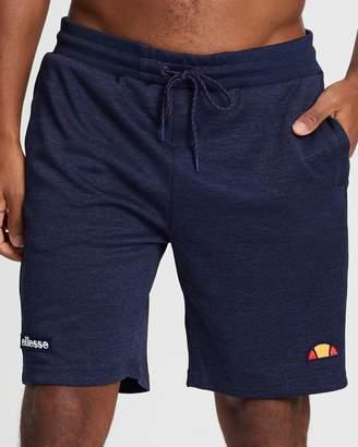 Ellesse Nero Shorts