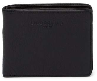 Liebeskind Berlin Bifold Leather Wallet