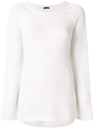 Iris von Arnim oversized sweater