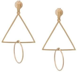 Natasha Schweitzer Alex earrings