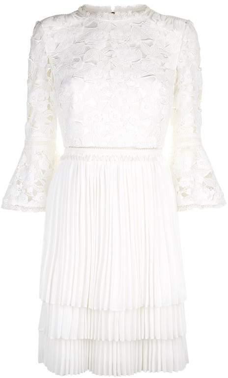 Stefoni Lace Dress