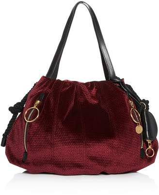 See by Chloe Flo Large Fabric Tote