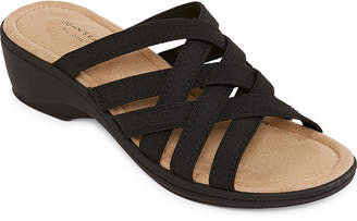 e74cf4ac6c86 ST. JOHN S BAY Women s Sandals - ShopStyle