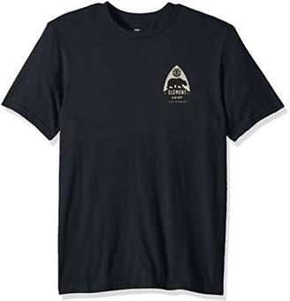 Element Men's Chains Short Sleeve T-Shirt