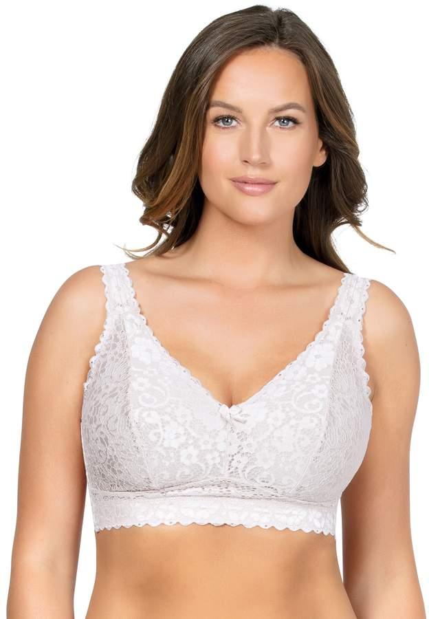 Women's Adriana Lace Bralette P5482