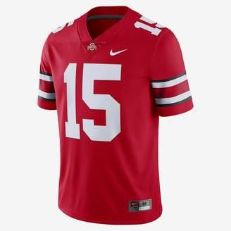 Nike College Limited Jersey (Ohio State / Ezekiel Elliott) Men's Football Jersey