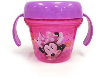 The First Years Disney Mickey Mouse & Friends Minnie Mouse Snack Container
