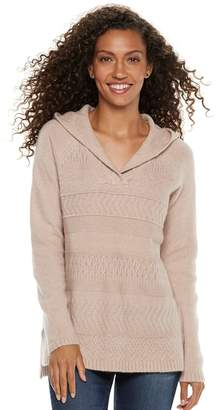 Sonoma Goods For Life Women's SONOMA Goods for Life Supersoft Hoodie