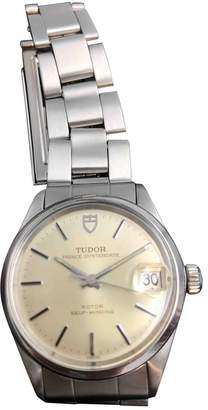 Tudor Vintage Hydronaut Princess Date Other Steel Watches
