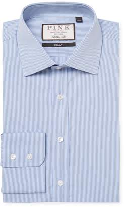 Thomas Pink Men's Chet Cotton Dress Shirt