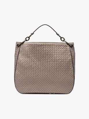 fd07bf9fd9ed at Browns Fashion · Bottega Veneta nude loop large leather tote bag cheap  for discount ae7b4  Bottega Veneta intrecciato ...