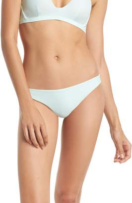 Hurley Quick Dry Surf Bikini Bottoms
