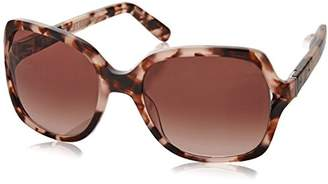 Bobbi Brown Women's The Harper/S Square Sunglasses