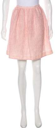 RED Valentino Knee-Length Skirt w/ Tags