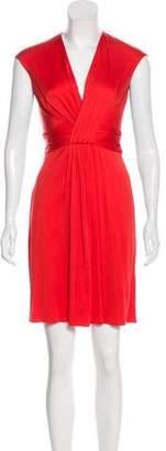 Issa Silk Mini Dress w/ Tags