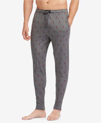 Polo Ralph Lauren Men's Cotton Jersey Jogger Pants
