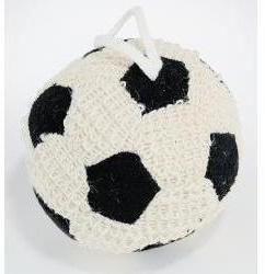 Kingsley Soccer Scrubber