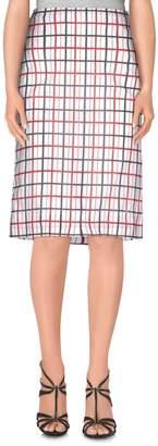 Marni Knee length skirts