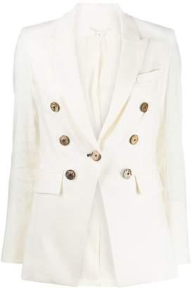 Veronica Beard button embellished blazer