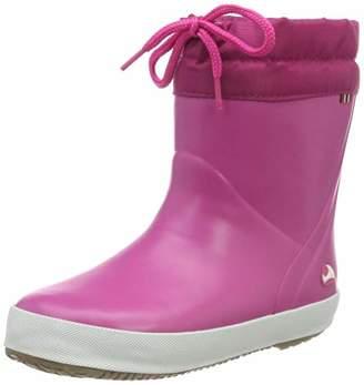 Viking Unisex Kids' Alv Warm Wellington Boots,7