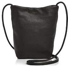 Baggu Leather Crossbody