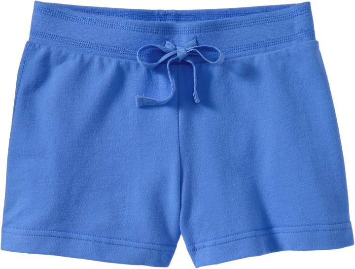 Old Navy Girls Drawstring-Jersey Shorts