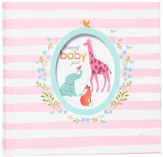 "Carter's Darling Baby Girl"" Photo Book"