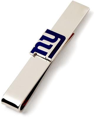 New York Giants Tie Bar