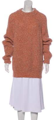 Moncler Cable Knit Sweater w/ Tags