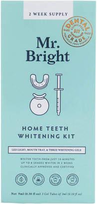Mr. Bright Whitening Kit (3x Gels)