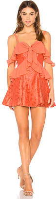 Finders Keepers Kindred Mini Dress