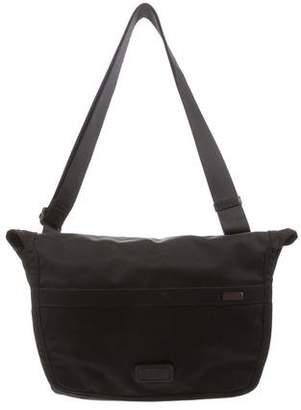 Tumi Alpha Netbook Mini Messenger Bag