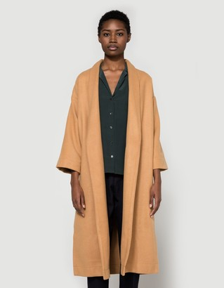 The Robe Coat $219 thestylecure.com