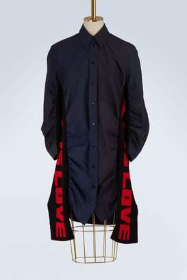 Stella McCartney Raven dress