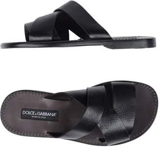 Dolce & Gabbana Sandals - Item 11160605GG