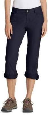 Eddie Bauer Horizon Roll-Up Pants