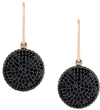 Astley Clarke 'Icon' diamond drop earrings