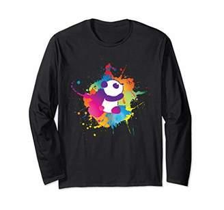 Panda Shirt for Women
