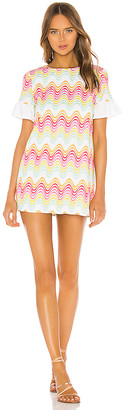 Tularosa Lexi Shift Dress