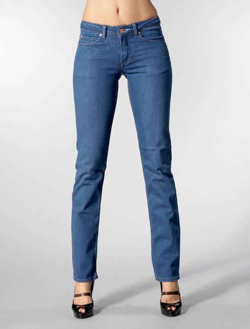 Acne Jeans Hep